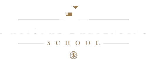 National Bartending School Logo