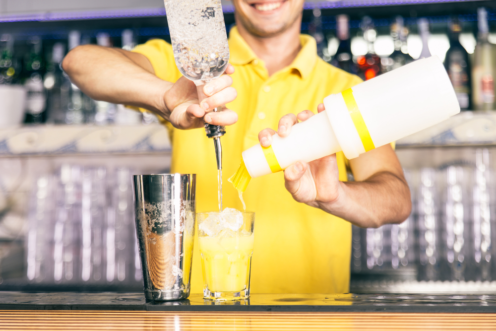 Bartending School  in Las Vegas